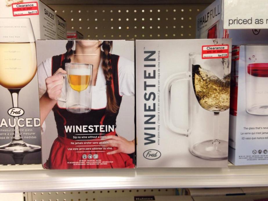 Winestein