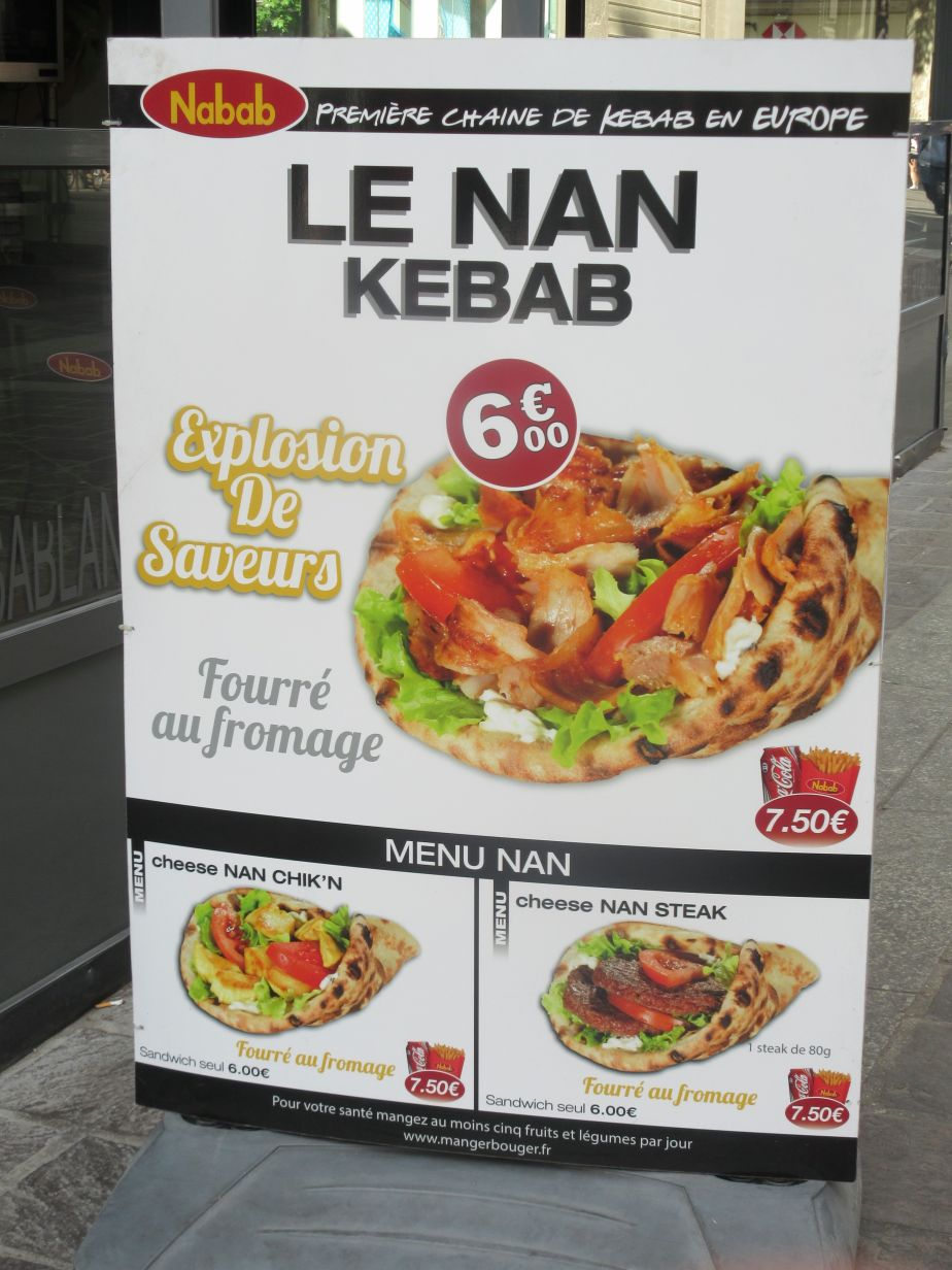Le Nan Kebab