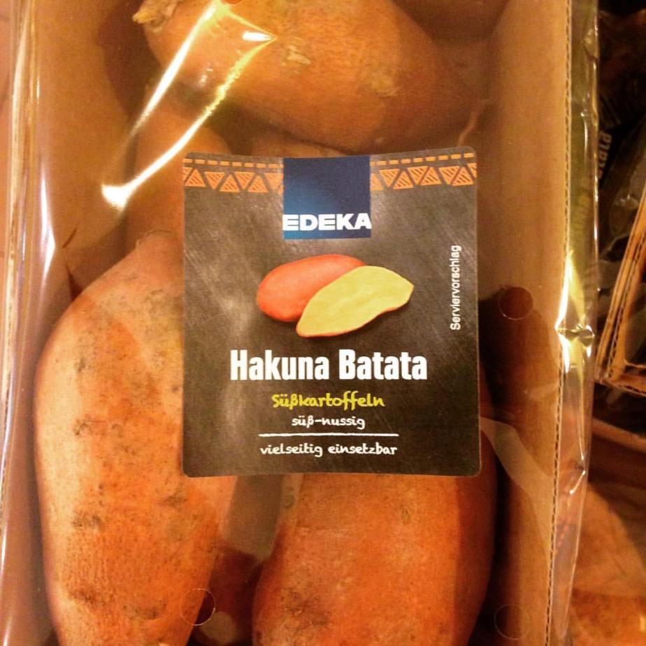 Hakuna Batata