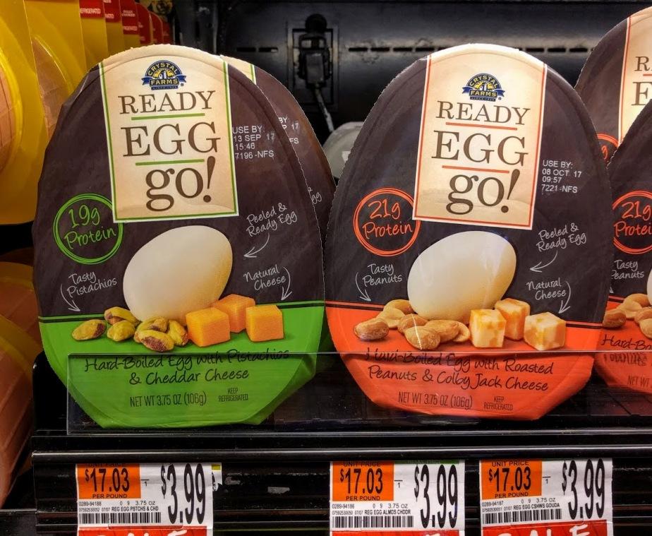 Four-dollar Egg
