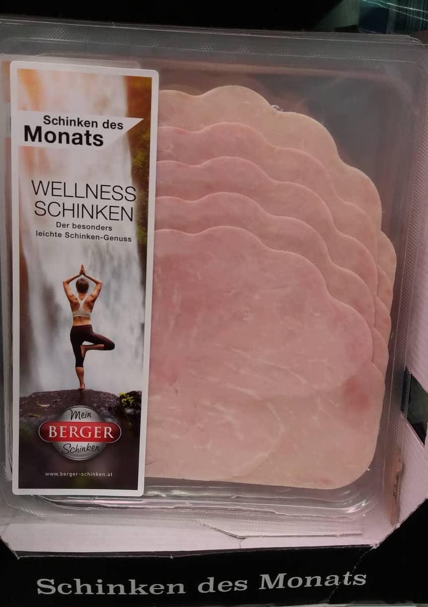 Wellness Ham